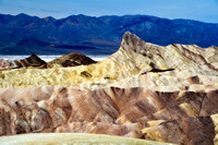 Zabriskie Point #1